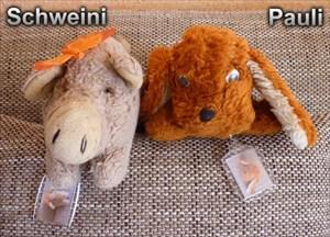 Schweini+Pauli
