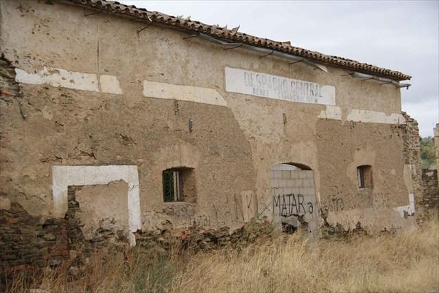 Estación de trenes Cañaveral