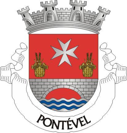 Brasão de Pontével