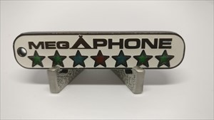 Megaphone 7