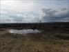 Dia da água log image