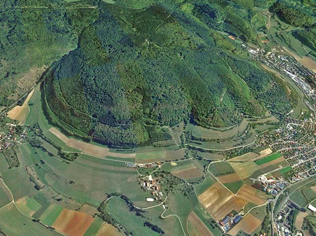 Luftaufnahme Birkhof