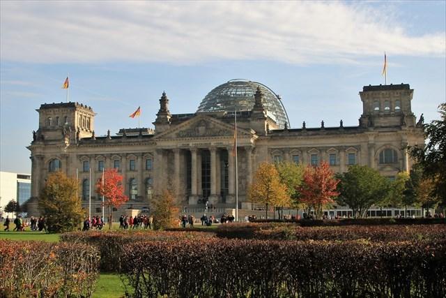 Reichstag 60