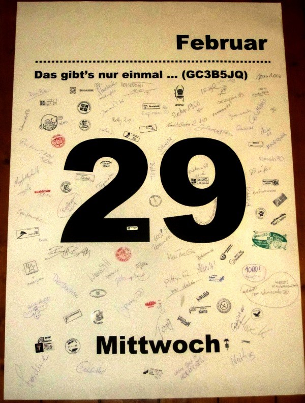Event-Logbuch