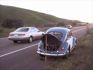 San Diego or Bust?   ...Bust
