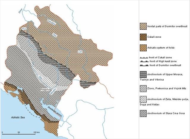 Gc1czfn The Tara River Canyon Earthcache In Montenegro Created By