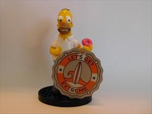 Extreme Homer
