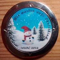 DiSiEmNi´  s WWAC 2016