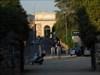Le palle de cannone, Roma 5