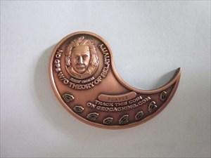 ... die andere Seite der Medaille