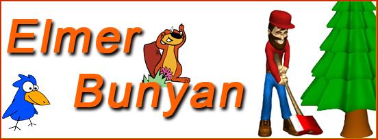 Elmer Bunyan