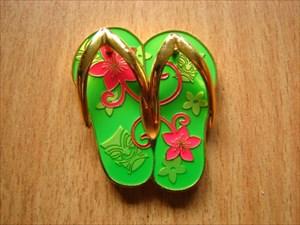 Tiki Flip Flop (1)