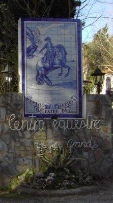 Centro Equestre da Leziria Grande