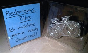 Beckmanns Bike