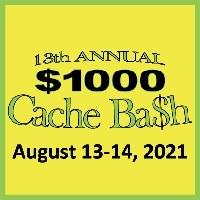 West Bend $1000 Cache Ba$h 2021