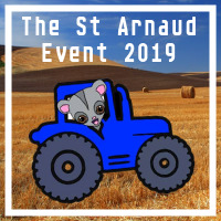 The St Arnaud Event 2019
