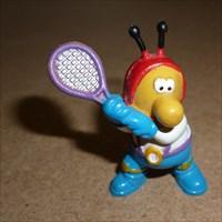 Dutch TB: Badminton Bug