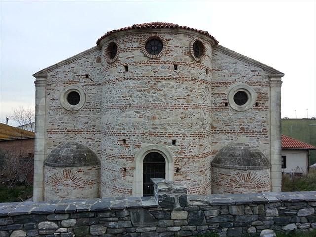 aziz panteleimon kilisesi ile ilgili görsel sonucu
