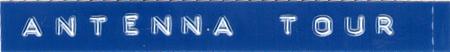 Logo Antennta Tour