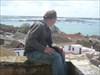 lemonCurd on top of Faro