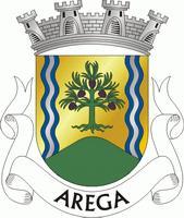Freguesia de Arega
