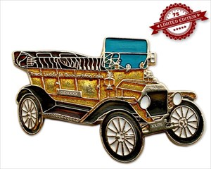 swama Ford Model T