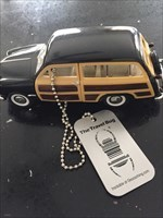 1949 Woody