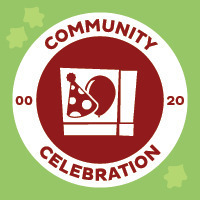 2020 Community Celebration Event