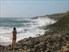 Cache Praia Côxo 1