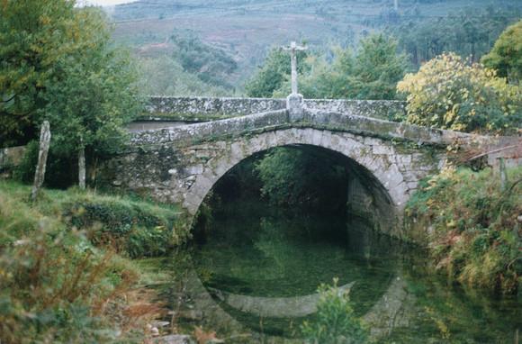 Ponte de Tourim