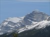 Courcelette Peak from FP Viewpoint