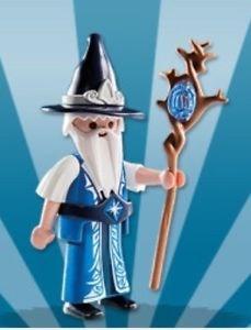 Playmobil Wizard
