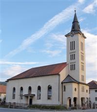 Evanjelicky kostol