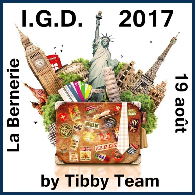 Image pour International Geocaching Day 2017