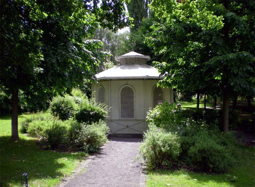 Der Bur in Bassenheim