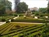 Jardim Botânico Feito a esquadro