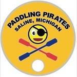 Paddling Pirates