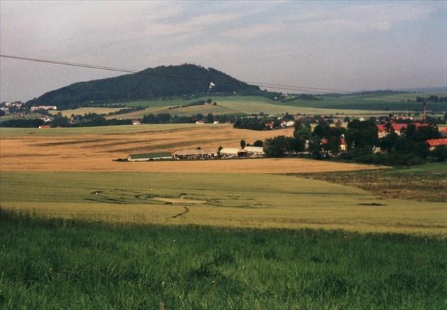 Nový Jičín 1998