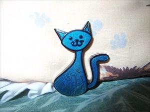Iines-kissa