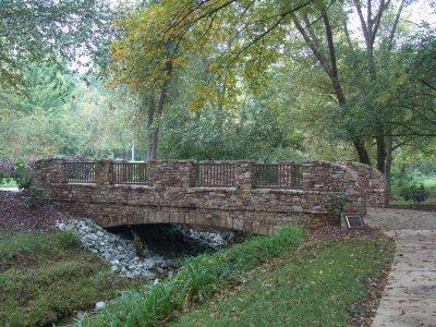 Lovely Bicentennial Garden Features 7.5 Acres Of Walking Paths Through Seven  Formal Gardens Including Rock, Rose And Fragrance Gardens.