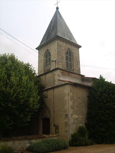 Eglise Vallans