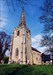 All Saints church. Cotgrave.