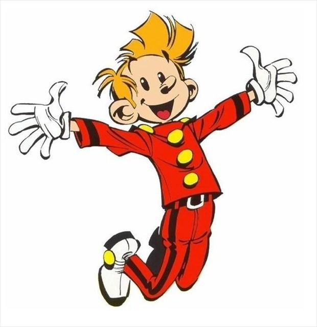 avatar de Spirou44