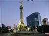 Mexico City It's an amazing city.