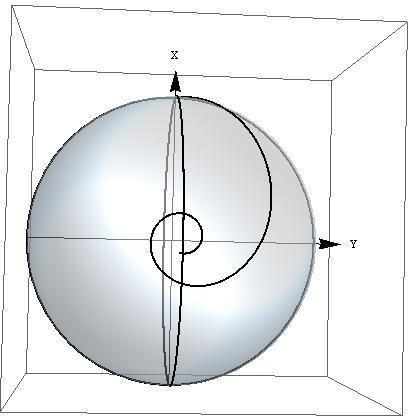 GC78GK1 Spherical Spiral (Unknown Cache) in Minnesota