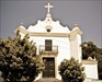 Levantada do Chão - Fachada da Igreja