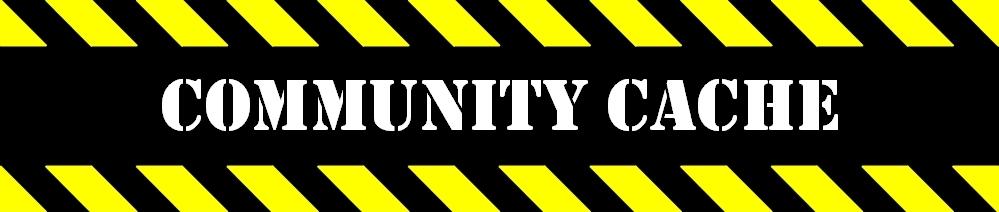 Community Cache