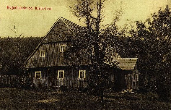 Hojeruv dum 1905