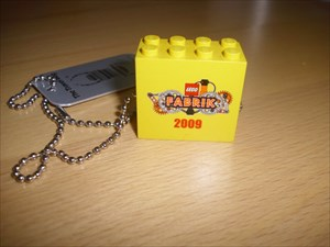 Legofabrik 2009