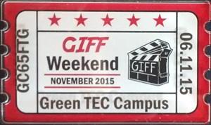 Geo Token GIFF 2015 30/30